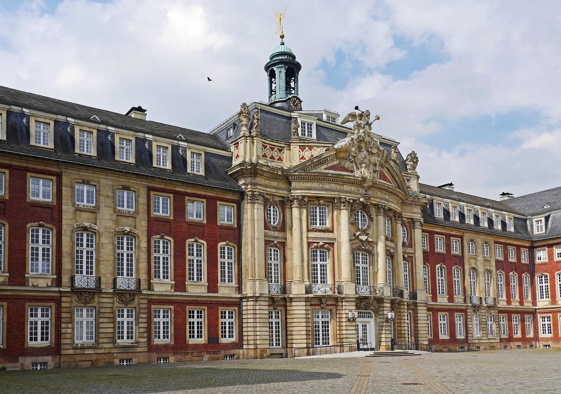 Vollversammlung in Münster